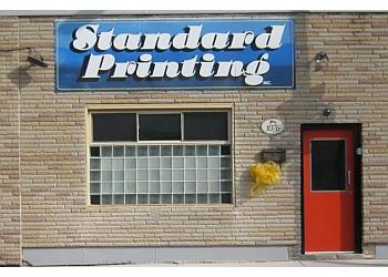 Windsor printer Standard Printing Inc.