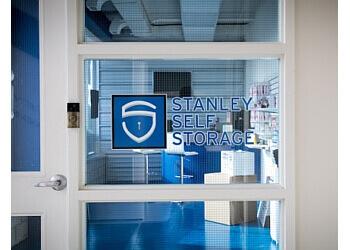 Niagara Falls storage unit Stanley Self Storage Inc.