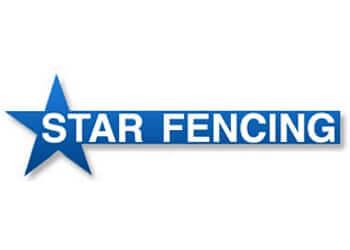 Kitchener fencing contractor Star Fencing