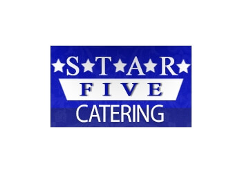 Maple Ridge caterer Star Five Catering