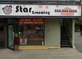 Delta pet grooming Star Grooming Inc.