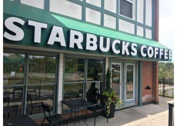 Aurora cafe Starbucks