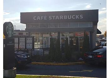 Dollard des Ormeaux cafe Starbucks