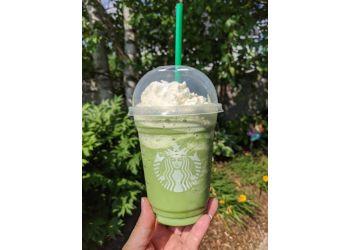 Orangeville cafe Starbucks