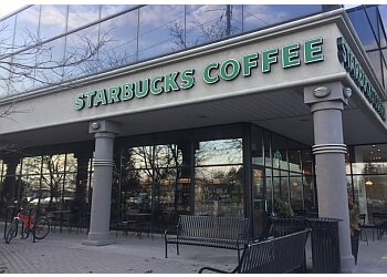 Pickering cafe Starbucks
