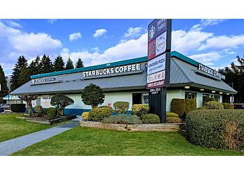 Port Coquitlam cafe Starbucks
