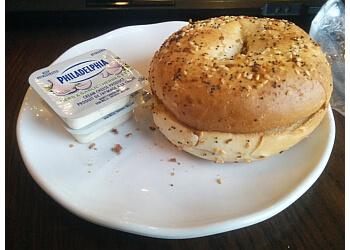 Saint John cafe Starbucks
