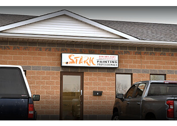 Sarnia painter Stark Painting Professionals
