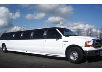 North Bay limo service Stars Limousine