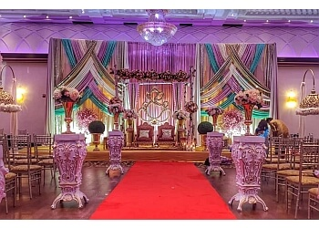 Brampton wedding planner Starzz Design and Decor