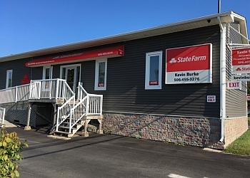 Fredericton insurance agency State Farm - Kevin Burke