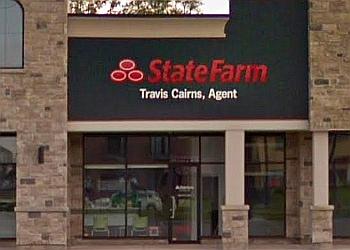 Niagara Falls insurance agency State Farm - Travis Cairns