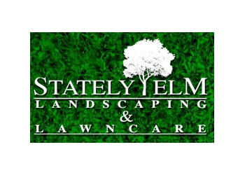 Fredericton lawn care service Stately Elm