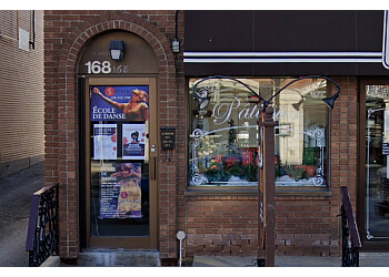 Longueuil wedding dance choreography Station Studio De Danse (La)