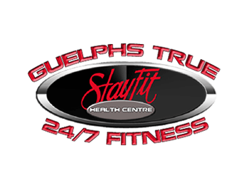 Guelph gym Stay Fit Health Centre
