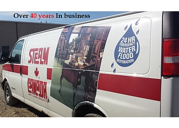 St Catharines carpet cleaning Steam Canada