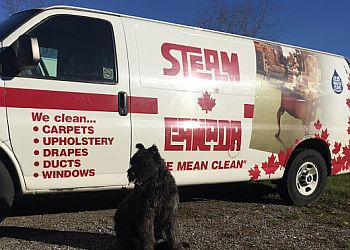 Whitby carpet cleaning Steam Canada Carpet Cleaning