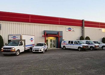 Drummondville carpet cleaning Steamatic Centre-Du-Quebec