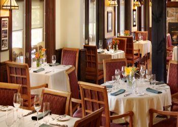 Huntsville steak house The Antler Steakhouse