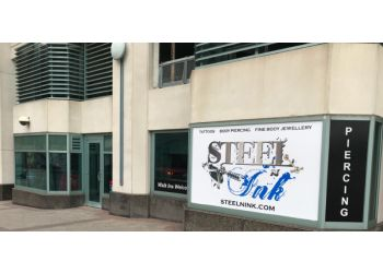 Niagara Falls tattoo shop Steel N Ink