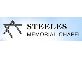 Vaughan funeral home Steeles Memorial Chapel