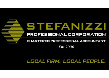 Sault Ste Marie accounting firm Stefanizzi Professional Corporation