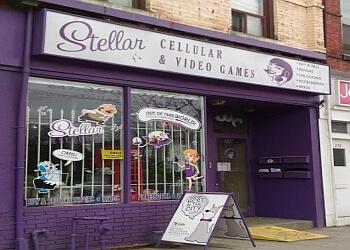 Toronto cell phone repair Stellar Cellular