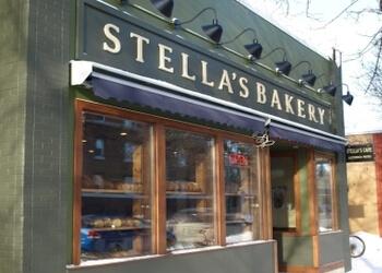 Winnipeg bakery Stella's Bakery