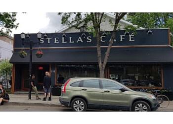 Winnipeg cafe Stella's cafe & bakery