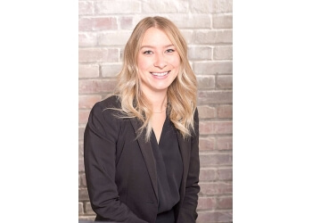 Calgary civil litigation lawyer Stephanie Bossert