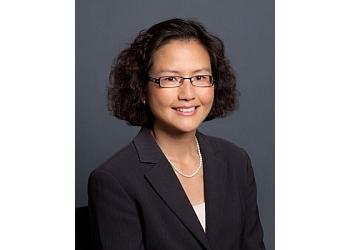 Toronto intellectual property lawyer Stephanie Chong