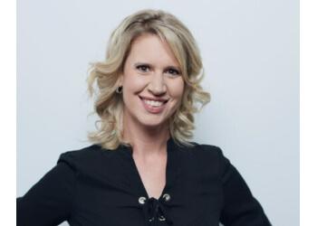 Sudbury chiropodist Stephanie Shlemkevich, DCh