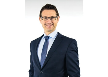 Richmond Hill estate planning lawyer Stephen Cohen