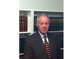 Orangeville business lawyer Stephen F. White