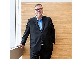 Cambridge business lawyer Stephen F. Witteveen