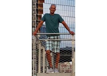 Oakville physical therapist Stephen Nero, PT