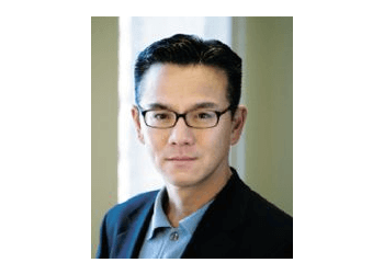 Prince George business lawyer Stephen Wing