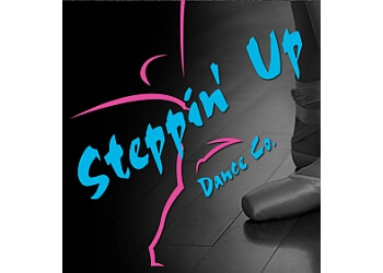 Steppin' Up Dance Company