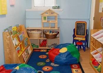 Barrie preschool Stepping Stones Co-operative Nursery School