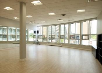 Toronto dance school Steps Dance Studio
