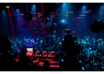 Montreal night club Stereo