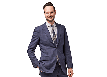 Vancouver business lawyer Sterling Hein