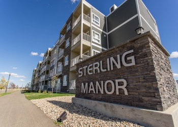 Regina apartments for rent Sterling Manor