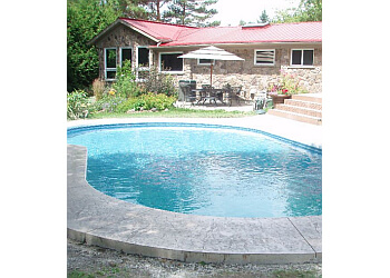 Peterborough pool service Sterling Pools and Spas Ltd.