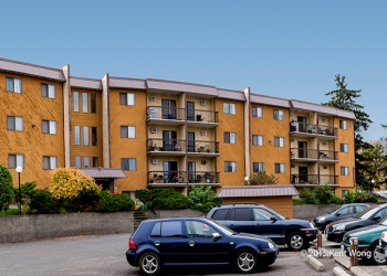 Stetson Place Apartments  Kamloops Apartments For Rent