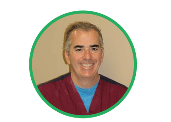 St Catharines podiatrist Stevan H. Orvitz, DPM