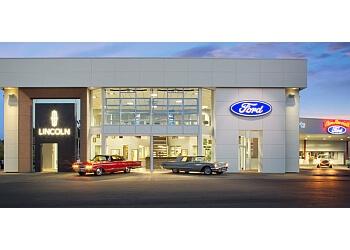 Nanaimo car dealership Steve Marshall Ford Lincoln