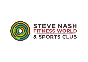 Coquitlam gym Steve Nash Fitness World