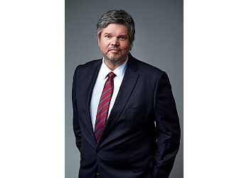Barrie personal injury lawyer Steve Rastin - RASTIN GLUCKSTEIN LAWYERS