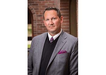 Steven D.B. Florendine Lethbridge Medical Malpractice Lawyers